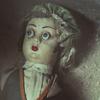 memesock: (Lone doll/horror meme)