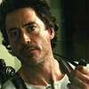 xenacryst: Sherlock Holmes with a pipe, wearing an undershirt (Holmes: pipe)
