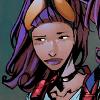 thespidergirl: (sassy spider (default))