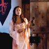 chambermaid: (listen ❧ may I enter?)