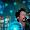 butterfly: (Avengers -- Tony)