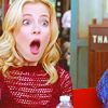 katiemariie: Screencap of Britta from Community with a shocked expression. (Britta shocked)