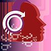 podficmeta: headphones (pink)