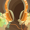 podficmeta: headphones (neutrals) (Default)