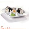 leici: (sushi)