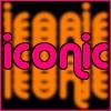 iconic: Iconic = Blur (iconic III) (Default)