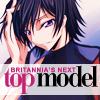 cutiehoney: (top model)