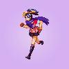 yatagarasu: (RUN ☄ as fast as you can)