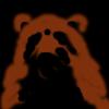 baggyeyes: okwari (okwari bear)