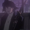 bakegarasu: (his eyes have all the seeming)