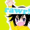 sa_kun: Cute kitty! (Ritsuka)