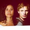 heathershaped: (Merlin: Arthur/Gwen)