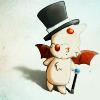 alc: By chocofeather on LJ ([Final Fantasy] Mog Pimpin)