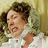 aigha: (Mrs Bennett - Nerves)
