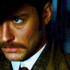 bossymarmalade: dr. watson eclipses all (and another set of vices when i'm well)