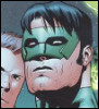 worldwillshout: Kyle Rayner Not Cool (Not Cool)