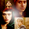 heathershaped: (Merlin: OT4)