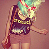 goldenrose: {BeautyofaSiren @ LJ} Metallica ♥ ({BeautyofaSiren @ LJ} Metallica ♥)
