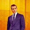 toughbutfair: ((rock that suit))