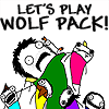 cakemage: (Wolf pack!)