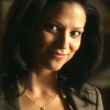bluflamingo: Amita from Numb3rs, smiling at the camera (Amita)