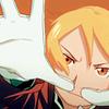 renkinjutsu: ([serious] alchemy hands)