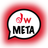 metaquotes: dw meta in a quote bubble (Default)