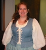 funkyreunion: hobbit babe costume (hobbit babe)