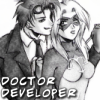 jarodrussell: (Doctor Developer)