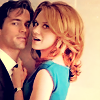 veleda_k: Neal and Sara from White Collar (White Collar: Neal/Sara caught)
