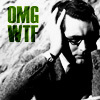 "dorinda: Cary Grant, in ""Bringing Up Baby,"" clutches his head beneath the letters ""OMG WTF"". (WTF_CaryGrant)"