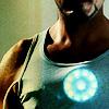 gotthesilver: ([avengers] tony stark has a heart)