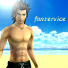 farasha: ([FF7] Zack Fanservice)