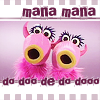 bluemeridian: (Muppets :: Mahna Mahna!)