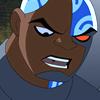 cannoneer: (Villains abound)