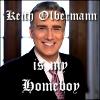 strawberrysgirl: Keith is my homeboy (Keith is my homeboy)