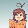 "ahogepower: (""misaka wants to order!"")"