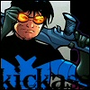 haunted: Jaime Reyes, most kicks ass Blue Beetle (kickass jaime)