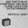 dragojustine: (television)