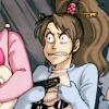 yatagarasu: (HORROR ☄ get out proto badger)