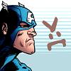 dorky: (MARVEL / Cap >:[)