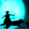 perennial: (happy / what the rain knows)