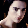 copracat: Morgana from Merlin BBC (morgana)