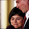copracat: Elizabeth and Peter from White Collar (white collar otp)