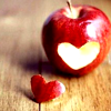 colorfulsock: (apple :: heart)