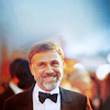 picaresque: Christoph Waltz (* waltz ; hymns for a dark horse)