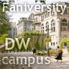 blnchflr: Faniversity - DW campus (Faniversity)