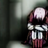 perennial: (sad / life floated away)