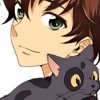 aknightmustrise: ([Suzaku] With Arthur)