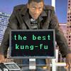"""lilacsigil: Hardison from Leverage """"The Best Kung-Fu"""" (Hardison)"""